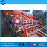 Ligne de production de la plaque de silicate de calcium - Hard Board - Calcium Silicate Board