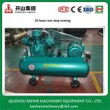 Compressore d'aria industriale ad alta pressione di KAH-7.5 1.25MPa 23CFM