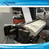 出版物の印字機のBaixinのフレキソ印刷の機械装置