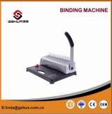 Машина гребня пластичного случая стальная низкопробная Binding