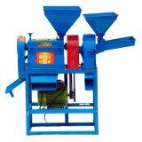 Edelstahl-Reismühle-Maschine