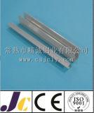 陽極酸化する銀との装飾のアルミニウムプロフィール(JC-P-84069)