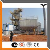 Planta de procesamiento por lotes por lotes del asfalto caliente de la mezcla de la fuente y equipos relacionados