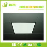 El panel plano caliente de la iluminación del techo LED de la venta 600X600 120lm/W