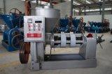 Macchina di produzione di petrolio del seme di ravizzone della vite di controllo di temperatura (YZYX10WK)