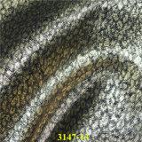 Кожа PU синтетики способа материальная для ботинок `s повелительницы