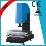 반 자동 2.5D. 자동 /Manual 영상 또는 비전 측정 시험 장비