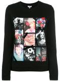 최신 여자 사진 인쇄 도매 Sweatershirt