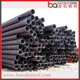 0.6-20mmの厚さQ235のERWによって溶接される黒い炭素鋼の管