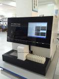 Analyseur complètement automatique à extrémité élevé de hématologie de 5-Part Diff