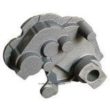 Ferro Ductile ou de carcaça ou de forjamento do ferro cinzento partes do corpo da válvula