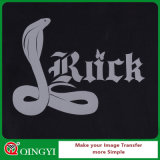 Vinyl Van uitstekende kwaliteit van de Overdracht van de Hitte van Qingyi het Weerspiegelende voor Cottons