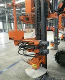 Zega D355rhs標準自動棒の処理システムクローラー穴の掘削装置