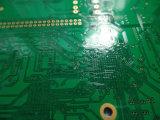Capa Fr4 de la tarjeta 8 del PWB con la impedancia del oro de la inmersión controlada