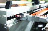 Voller automatischer Zylinder-rotierende Silk Bildschirm-Drucken-Maschine 50X70cm (JB-720)