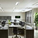 LEDカラーディジット週の日および日付の表示カレンダのクロック