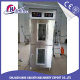- retardador refrigerado 15 a 40 grados Proofer con el humectador para la panadería