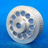 Puleggia industriale della cinghia di sincronizzazione di Aluminum/45#Steel personalizzata