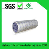 BOPP Clear Acrylic Adhesive Packaging Tape
