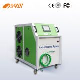 Máquina interna de la limpieza del motor del generador de Hho
