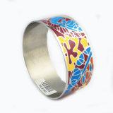 Fabrik-Großverkauf-Lotos-Blumen-Armband für Mädchen