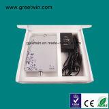 Cubierta del teléfono celular GSM 20dBm repetidor inalámbrico Amplificador de señal (GW-20HG)
