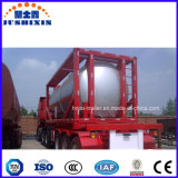 De Container van de Gashouder van het Propaan van het LNG van LPG van het Koolstofstaal van ISO Met Csc