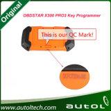 Neues freigegebenes Obdstar X300 PRO3 SchlüsselvorlagenObdii X300 Schlüsselprogrammierer-Entfernungsmesser-Korrektur-Hilfsmittel 2016