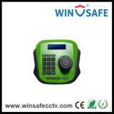 Regulador de teclado multi de la palanca de mando PTZ del CCTV de los protocolos