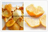 Riemen-Trockner für orange Schale
