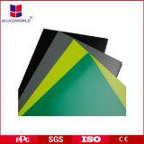 Matériaux de construction modernes de revêtement de mur extérieur de protection de l'environnement
