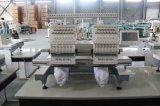 Máquina industrial principal del bordado de la venta 2 superiores de Holiauma con 1000 velocidades