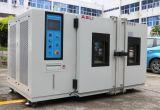 Programmable Temperature와 Humidity Test Chamber걷 에서 Thr