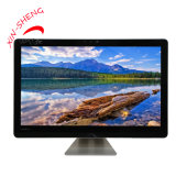 24inch LED Bildschirm- einteiliger PC mit I7 CPU, 16GB Speicher, 512GB SSD, WiFi/Bluetooth, Webcam, kapazitives Multitouch