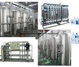 Equipo Sistema de tratamiento de agua para la planta embotelladora de agua