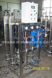 500L per de Machine van de Behandeling van het Drinkwater van het Uur