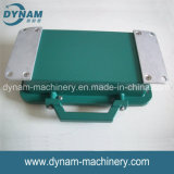 CNC 기계로 가공 주물 부속 아연 알루미늄 합금은 주물을 정지한다