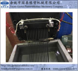 Granulador de reciclaje plástico del ABC del picosegundo del animal doméstico de los PP