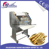 Modellatore del Baguette della strumentazione del forno/macchina francesi di fabbricazione pane francese