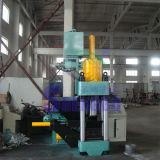 Machine à haute pression de presse à briqueter de Partical en métal
