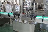 Le doux de petite capacité faisant la ligne remplissante centrale/a carbonaté la machine de remplissage de boisson non alcoolique