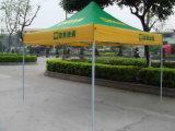 10X10 gebeurtenis die die Tent vouwen in China wordt gemaakt