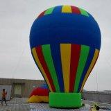 Ballon van de Auto van het helium de Opblaasbare voor de Verkoop van de Reclame