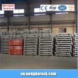 Stock de haute qualité en rack de la pile de racks pour l'entrepôt