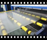 vidrio de flotador ultra claro de 4.0m m para el vidrio solar