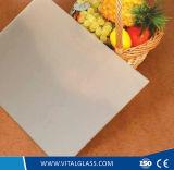 그려진 명확한 부유물 또는 색깔은 또는 또는 미러 또는 건물 또는 샤워 문 또는 목욕탕 유리 박판으로 만들었다