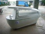 Gélule SPA à bain de vapeur à corps plein à vendre
