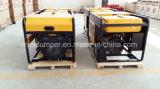 Generatore motorizzato della saldatura/generatore diesel/diesel generatore della saldatura della saldatrice