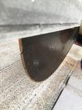 Камень режущие машины с четырьмя нож для обработки рулевой колонки
