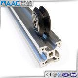 Profil en aluminium/en aluminium de l'extrusion X